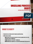 3.the Counselling Process REBT