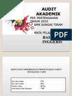 Audit Akademik TING 5 2015