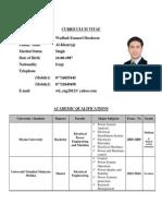 Wadhah CV.pdf