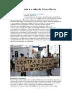 Racismo velado e o mês da Consciência Negra.doc