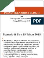 Pleno Skenario b Blok 15 30 Januari 15