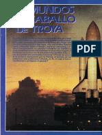 Ovnis - Los Mundos Del Caballo de Troya - R-006 Nº025 - Mas Alla de La Ciencia - Vicufo2