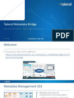 Tal End Metadata Bridge