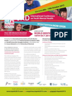 IAYMH Conference Flyer 8-15