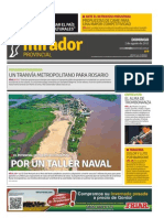 Edición impresa del domingo 2 de agosto de 2015