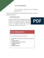 Técnicas de Investigación Documental3
