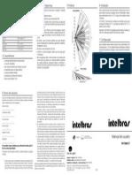 Sensor de Presenca Manual Ivp 3000 Cf 01.14 Site