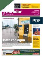 Edición impresa del domingo 16 de agosto de 2015