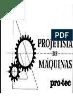 35428031 PROTEC Projetista de Maquinas COMPLETO
