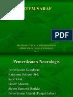 IKD2 Sistem Saraf