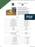 TOPADORAS CON ORUGAS - TOPADORAS DE ORUGAS - CATERPILLAR - MODELO D8T - MAQUINARIA DE CONSTRUCCION EN VENEZUELA.pdf