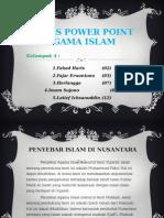 Tugas Ppt Agama Islam