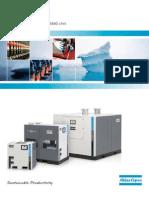 FD Dryers Catalog