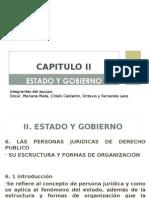 CAPITULO II de Administración 2