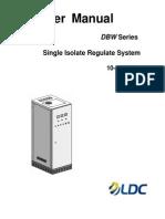 AVR User Manual