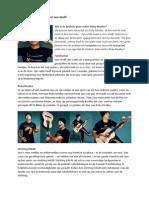 INDISCH 3.0   Interview Met Jaro Wolff