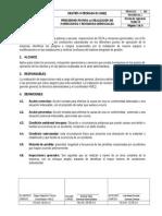 PR-GI-006 REALIZACIÓN DE INSPECCIONES Y REVISIONES GERENCIALES.doc