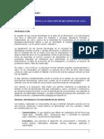 Las TIC Como Apoyo a La Creación de Recursos en El Aula - Guía Didáctica Unidad 4