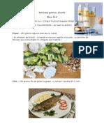 Schema 14 Zile dietă