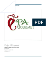 final project proposal template final
