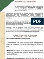 Aula I - Planeamento Introdução