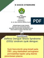 CASE Dengue Shock Syndrome