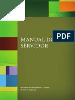 Manual Do Servidor Do Estado Do Ceará