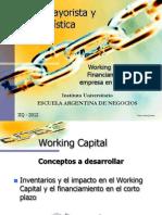 Working Capital y Financiamiento a Corto Plazo IIQ 2012[1]