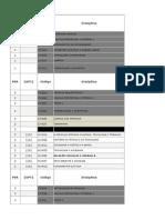 Matriz curricular - UTFPR toledo.xlsx