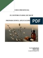 Curso de terapia floral - modulo I