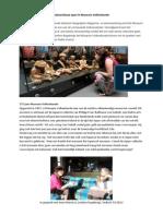 INDISCH 3.0   Vernieuwde Indonesiëzaal open in Museum Volkenkunde