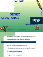 Introduction to Genex Assistance
