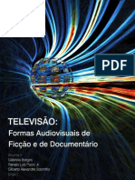 TV Formas Audiovisuais II