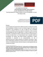 Estudio sobre masculinidades en Colombia