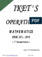 Maths Questiond
