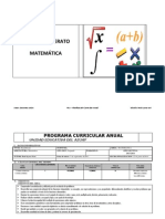 PCA 2do Bach Matematica