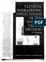 Clinical Therapeutic Applications