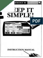 FC3 User Manual