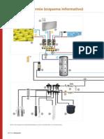 100% Quality Tablero ElectrÓnico Programado Nevera Nevera Ariston Indesit C00260750 Frigoríficos Y Congeladores