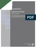 estatistica experimental