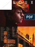 Digital Booklet - La Roux