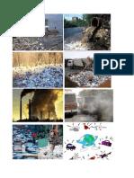 Métodos de Prevención de La Contaminación