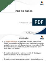 Aula+2+-+BD+-+ModeloRelacional+-+ETEP+FACUL