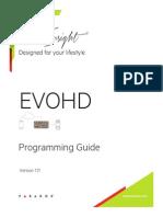 EVOHD-EP00