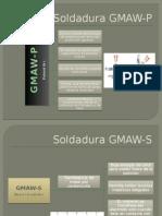 Soldadura GMAW P