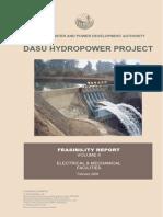 Dasu Hydropower Project