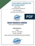Complete Report on dtl ppk2
