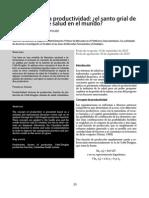 La mejora de la productividad ¿el santo grial de los sistemas de salud en el mundo.pdf