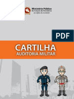 Cartilha Da Auditoria Militar Internet