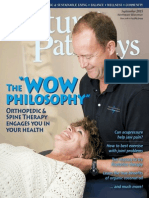 Nature's Pathways September 2015 Issue - Northeast WI Edition